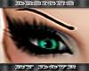D* Lavish Green Eyes