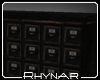 R' DS Cabinet wide