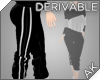 ~AK~ Drv. Sweatpants