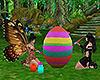 magic world easter egg