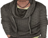 Brown Sweater FF