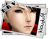 KD^DRAKE 2TONE HEAD