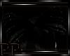 Black Sparkle Bow
