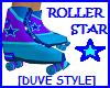 ROLLERSTAR ANIMATED