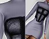 Lilac Corset Dress