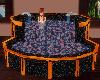 Black Sparkle Hot Tub