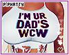 ღ I'M UR DAD'S WCW