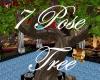7pose Renaissance Tree