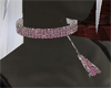 PinkAlexandrite Necklace