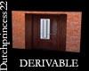 ~DP22~Wallpiece derivabl