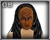 [OB]Klingon (m)