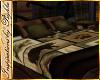 I~Bayou Cabin Bed*NP