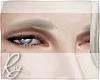 Ash Blond Eyebrows