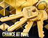 LUX KEYS! Chance At Love