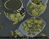 Weed Jars