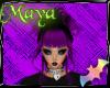 [MV] Fien Purple