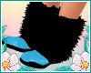 Santa Baby Boots III