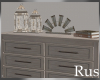 Rus Dresser REQ