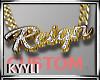 K:Reign Necklace