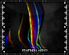 S; Equalizer Horse Tail