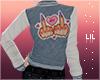 .:S:. Members Jacket