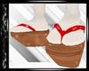 Komachi Shoes.