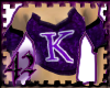 42~ Purple Versa Cheer