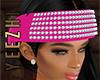 Y. Pink Headband