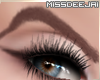 *MD*Eyebrows Copper n.5