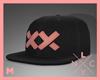 × Magnolia Hat