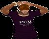 PCM FLAGPOLE