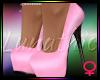 ! A City Heels Pink