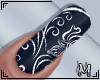 *M* Blasia Nails