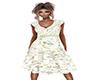 ~N~ Summer Yellow Dress