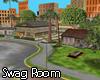 Swag Street Room
