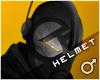 TP Helmet - Bowdrie