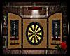 Dart Board Game CRDC