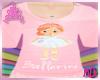 ❣ Baby Ballerina PJ