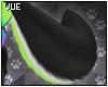 V e Amore Tail 1