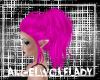 [A] Sophia ~Raver Pink