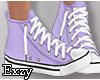 E! Canvas Lavender.