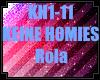 Rola -keine homies