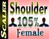 Shoulder Resizer 105%