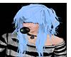 Blue cute Shuao