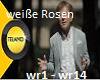 Weisse Rosen G G Anderso
