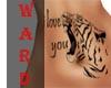 tiger tattoo 75
