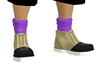 trunks shoes