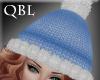 Winter Hat (Blue)