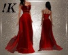 !K! Christmas Gown 1