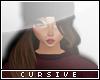 |C| Winter Beanie Brwn